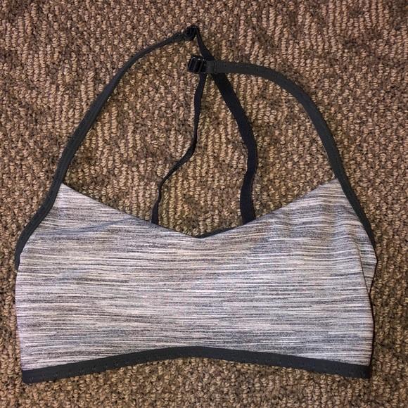 lululemon athletica Other - Grey sport bra